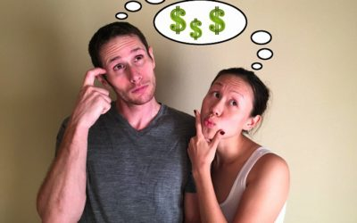 "Digital Nomad Finance #1: Why ""Living on $500/month Abroad"" Doesn't Work for Us"