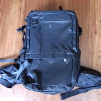 The Best Travel Bag for Our New Digital Nomad Life: Tortuga Outbreaker